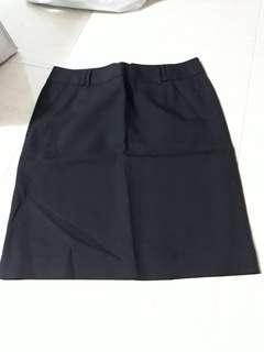 BN G2000 Black Skirt