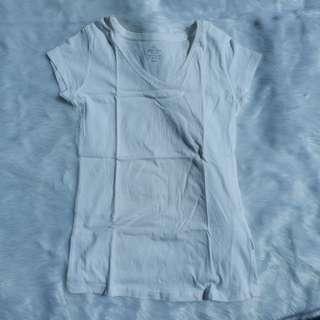 Jockey White T Shirt