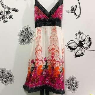 Candy Color Dress