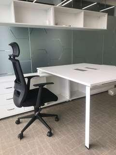 Office for rent (private office)