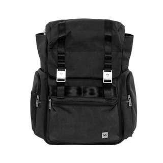 ⚡️Flash Sale⚡️Jujube XY Hatch changing backpack in Carbon
