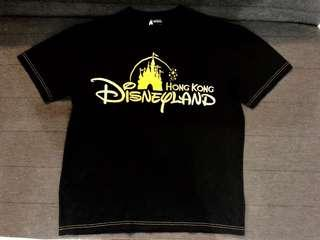 🚚 Disneyland Hong Kong T-shirt