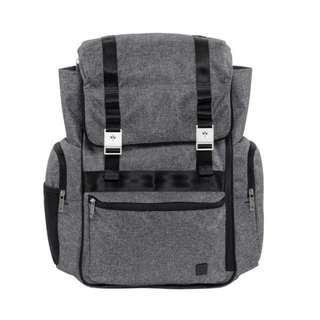 ⚡️Flash Sale⚡️Jujube XY Hatch changing backpack in Gray Matter