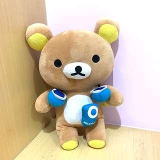 Plushie Toys / Soft Toys / Rilakkuma