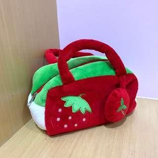 Soft Bag / Fury Bag