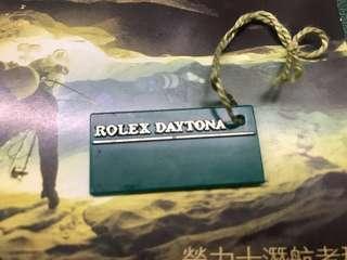 ROLEX Tag Hangtag Cosmograph Daytona 116520