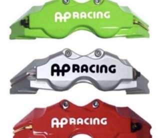 AP Racing Brake Capliper Cover (Accessories only)