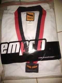 Dijual Baju Taekwondo EMPRO