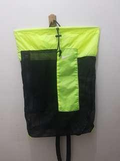 Nike Limited Drawstring Bag