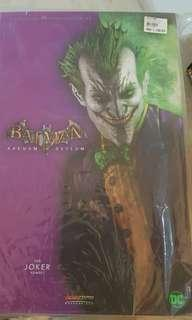 Hot Toys The Joker Arkham Asylum