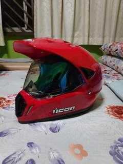 Snail Helmet XXL