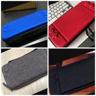 (((超低價))) Switch 保護套 保護殼 Nintendo NDS 任天堂 手提袋 收納袋 收納包 保護包 機袋 機套 機殼 防震 遊戲 手制 protector case cover 4色 熱賣爆款 實物拍攝