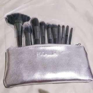 Focallure 10pcs Brush Set