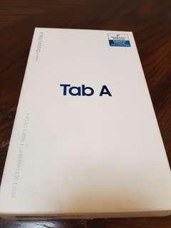 Samsung Galaxy Tab A 8.0 (new)