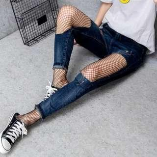[PO] Fishnet Legging #A001