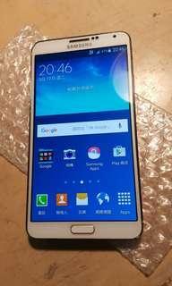 SAMSUNG Note 3 N900u