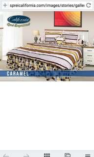 Bed Cover 1 set