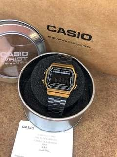 Authentic Limited Edition Casio Watch