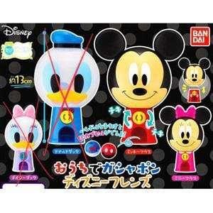 米奇美妮扭蛋機 Disney Minnie Mickey