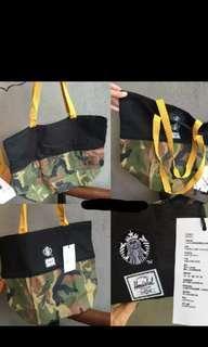 🚚 PRE ORDER Starbucks Herschel bag