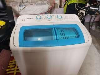 兒童洗衣脫水機