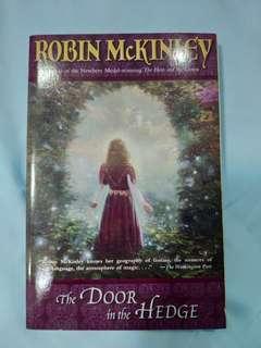 The Door in the Hedge by Robin Mckinley