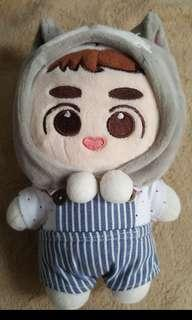 AUTHENTIC DYOLAMB DOLL (ORIGINAL FROM MASTERNIM)