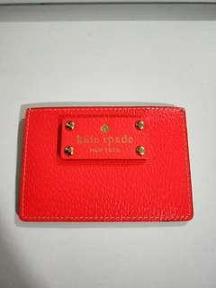 🚚 Kate Spade Card Holder