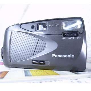 Panasonic  李榮浩