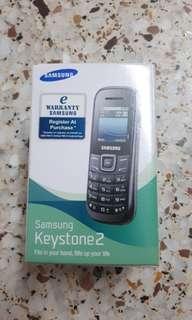Samsung Keystone 2 (READY STOCK)