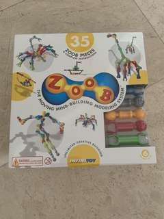 Zoob building set