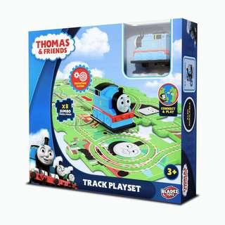 Thomas and friends track playset