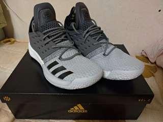 🚚 Adidas hardan vol.2 us9.5