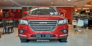 Haval H2 1.5 Turbo Charged Automatic (Red)