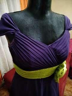 Prom dress (long)