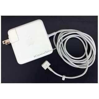 Magsafe 2 60W Charger Genuine Apple Power Adapter for Macbook Pro Original Magsafe2 (T-Shape Connector) 2-Pin Folding Plug