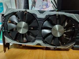 GTX 1070 Mini