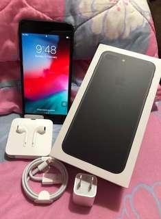 Iphone 7plus 32g (matteblack)