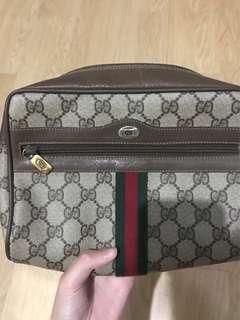 Gucci Ophidia Sling Bag