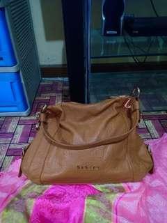 Original Sisley Hobo Bag