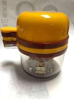 🚚 榨汁工具