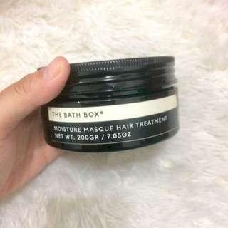The bath box (tbb) hair masque