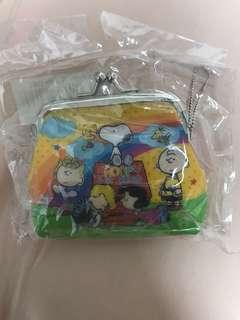 Snoopy 散子包