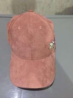 Mudd cap
