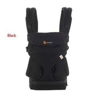 🚚 Ergo baby carrier