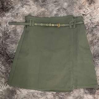 Premium High Waist Skirt