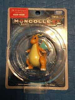 Moncolle EX Pokémon 快龍