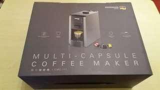 高科技隨芯咖啡機