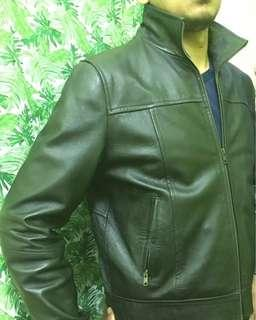 Beautiful Leather Fashion Jacket