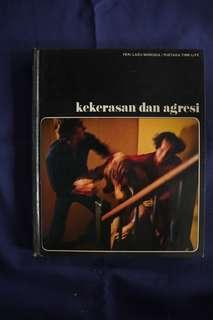 Buku Kekerasan dan Agresi Perilaku Manusia